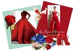 """by Joya Preziosi"" by joyapreziosi on Polyvore"