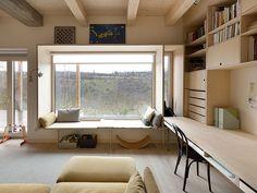 architags - architecture & design blogA1 Architects. Little Big Villa. Prague. Czech... -