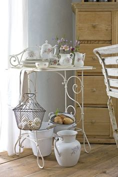 pinterest the worlds catalog of ideas - Deco Shabby Chic Blog