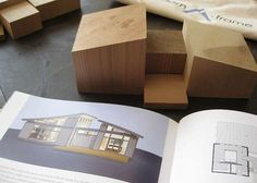 Eco Home-Building Kits - The Lindal Elements Home System Lets People Design Their Dreams (GALLERY)