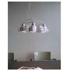 Cup light chandelier