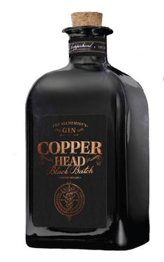 copper head black batch