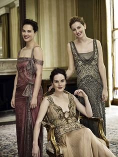downton abbey fashions - Google Search