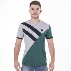 Polo Shirt, Tee Shirts, Men's Polo, Cool Tees, Cool T Shirts, Tartan Men, African Dresses Men, Casual Wear For Men, Camisa Polo