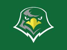 Eagle Logo on Behance