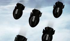 статистика по DDoS