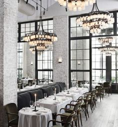 Le Coucou makes it onto our list for best new restaurants you HAVE to try in…