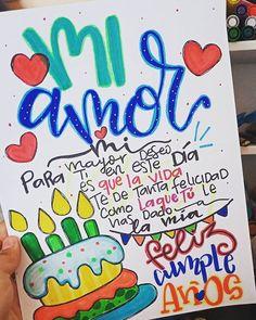 Hand Lettering Alphabet, Christmas Door Decorations, Craft Gifts, Balloons, Doodles, Happy Birthday, Typography, Bullet Journal, Clip Art