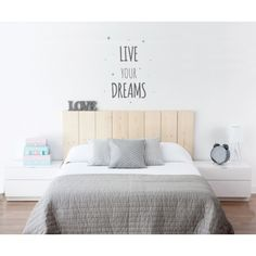 Live your dreams vinilo