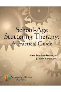 school-age stuttering thera
