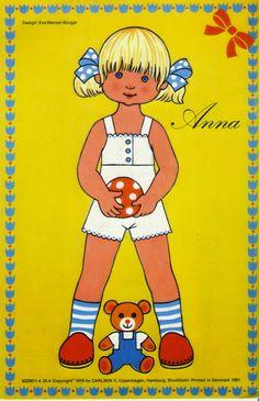 Carlsen dolls - Lorie Harding - Picasa Webalbum