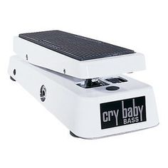 Crybaby Pedal, Bass Q, $199 Wah Pedal, Guitar Online, Cry Baby, Musical Instruments, Bass, Musicals, Money, Free