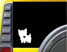 Yorkie Little Heart Decal *J589* Yorkshire Terrier 6 inch... https://www.amazon.com/dp/B01HVR24Y4/ref=cm_sw_r_pi_dp_x_0GsEybAVYBSN9