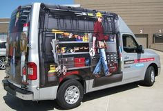 clever wrapped vehicles - Google Search