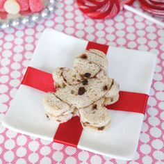 Peanut Butter and Banana Tea Sandwiches - Cut into cute gingerbread-man shapes, our Peanut Butter and Banana Tea Sandwiches are a hit with children of all ages.