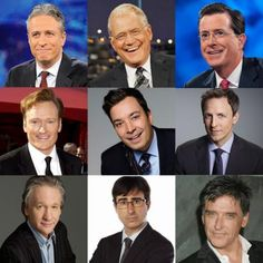 Best Political Jokes by the Late-Night Comedians