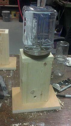 Carpenter Bee Trap A Simple DIY