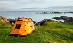 Enter for a Chance to Win a Coleman Camping Kit!