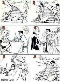 EPIC LOVE STORY
