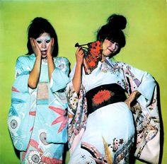 Images for Sparks - Kimono My House