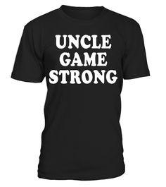 Uncle Game Strong Funny Gift T Shirts  uncle#tshirt#tee#gift#holiday#art#design#designer#tshirtformen#tshirtforwomen#besttshirt#funnytshirt#age#name#october#november#december#happy#grandparent#blackFriday#family#thanksgiving#birthday#image#photo#ideas#sweetshirt#bestfriend#nurse#winter#america#american#lovely#unisex#sexy#veteran#cooldesign#mug#mugs#awesome#holiday#season#cuteshirt