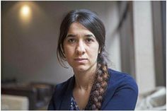 Join Nadia in calling on the Iraqi Government to prosecute the genocide against the Yazidi people