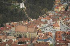 Catacombele Brașovului