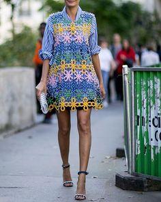 #parisfashionweek @bat_gio @sara_battaglia dress photo via Imaxtree @fashionista_com #style#styling#stylish#street#streetstyle#fashion#fashionable#cool#instamood#instafashion#womensstyle#moda#shoes#loveit#streetlook#sexy#instyle#tagsforlikes#luks#followme#luxury#blogger#fashionweek#luxurystyle#luxuryfashion#giovannabattaglia#sarabattaglia#pfw#ss17