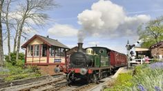More from Neil Clarke's Collection KeNt & East Sussex Railway Another railway visited and photographed by Neil Clarke. Photos taken around the 1990s/2000s Click on a pic for a larger version an…