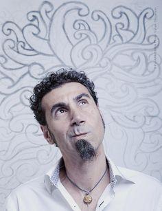 Serj Tankian Young | Serj Tankian Assets