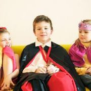Ideas for Boys at a Princess Birthday Party | eHow