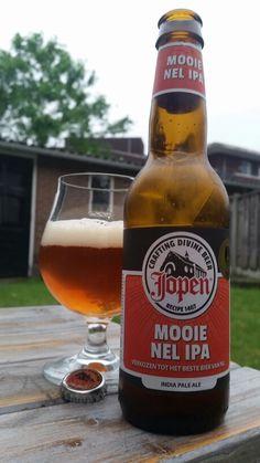 Beer, Jopen~ Mooie Nel IPA 6,5%vol 33cl