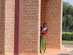 https://flic.kr/p/r1HVbN   My visit to the Catholic Church in Kibeho, Rwanda.