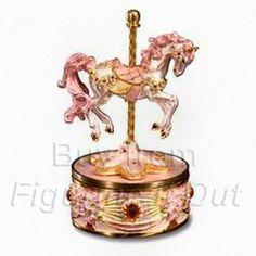 109 Best Carousel Music Box Images On Pinterest Carousel Carousel