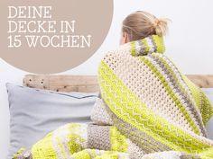 Die 13 Besten Bilder Von Decke Häkeln Blankets Bedspreads Und
