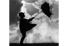 WILLIAM STAFFORD GALLERY  Dalton Philips, Windswept Umbrella  $159.00-$199.00 for 17x13 or 23x17