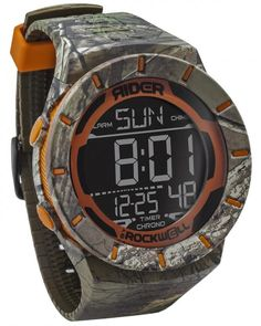 Realtree Coliseum Camo Watch by Rockwell | Realtree