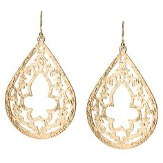 Indian Style Earrings are back in stock!