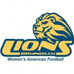 Birmingham Lions Women's American Football Team https://www.facebook.com/BhamLionsWM?fref=ts