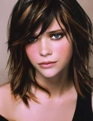 @Dana Curtis McGlocklin everything about this. Cut.....color......yes!!!!!!!! Do it!! Please?