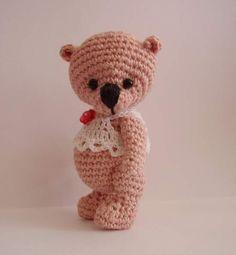 POPPET by Kichi Bears