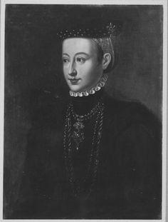 Magdalena (1553-1633), Tochter Herzog Wilhelms IV. von Jülich, Kleve und Berg, Gemahlin Herzog Johanns I. von Zweibrücken seit 1579