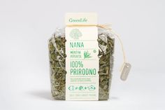 GreenLife Tea packaging by Filip Nemet 03