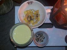 Vegan breakfast Follow me on thelimeowli.blogspot
