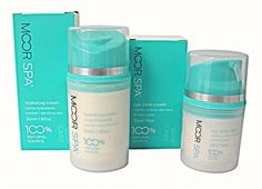 We love our new packaging. What does everyone think of the new Moor Spa look?