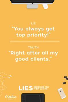 Designer Lie 16