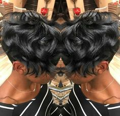 Nice cut @_candacejackson  Read the article here - http://blackhairinformation.com/hairstyle-gallery/nice-cut-_candacejackson/