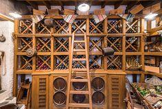 ΚΟΥΚΟΣ παραδοσιακό κατάλυμα - κελάρι KOUKOS traditional guesthouse - wine cellar