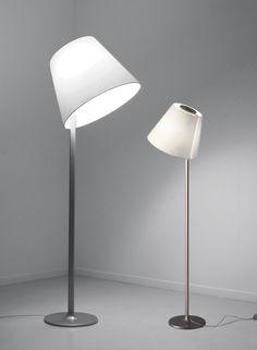 Artemide Melampo Mega vloerlamp | FLINDERS verzendt gratis