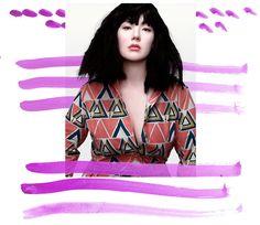 Samuji · Miss Moss Fashion Collage, Fashion Shoot, Fashion Models, Young Fashion, Kids Fashion, Magdiel Lopez, Miss Moss, New Media Art, Photography Illustration